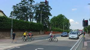 Can You Cycle On The Pavement? Find Out Here!