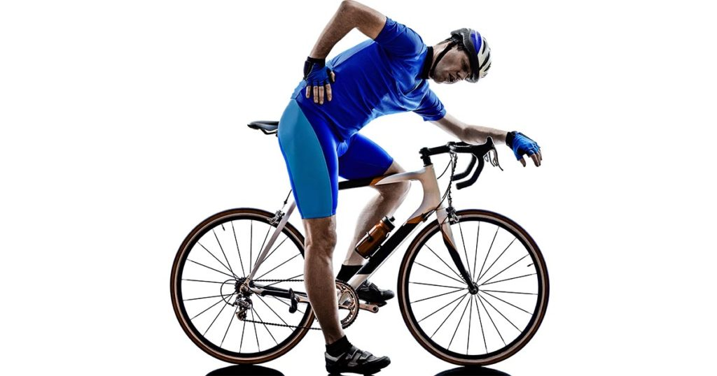 Can I Cycle When I Have Lower Back Pain? Should I..?